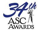 34thASC.Awards.logo2