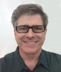 John Axelrad