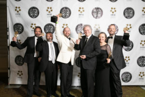 Ford v Ferrari Team; Outstanding Achievement in Sound Editing – Effects / Foley