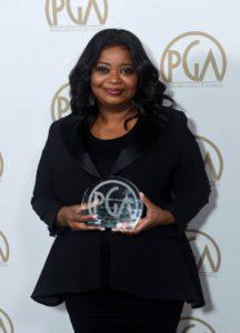 Visionary Award Honoree Octavia Spencer