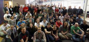 RSP Team Circa 2010