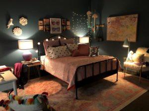 Dead to Me 6.Bedroom1
