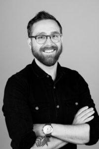 Editor Tyler Cook
