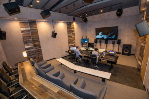 King Soundworks Studio