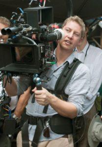 Cinematographer Trevor Forrest