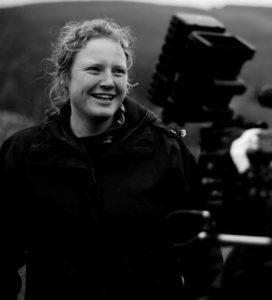 Cinematographer Suzie Lavelle