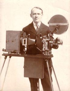 Carl Laemmle 'Moving Picture Man'