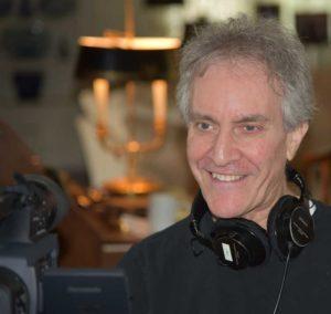 Filmmaker James L. Freedman