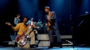 Chuck Berry & Eric Clapton