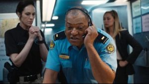 Lawrence Fishburne in #FreeRayShawn (Photo: Quibi)