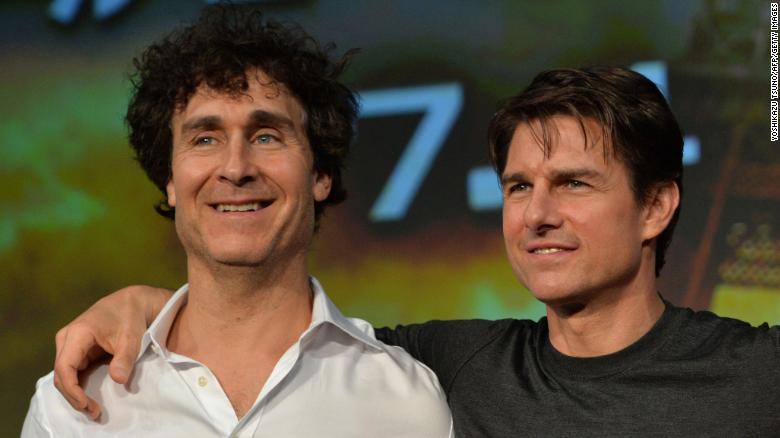 Doug Liman Tom Cruise