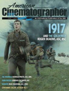 American Cinematographer