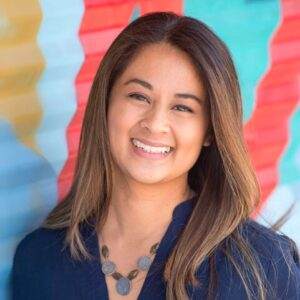 Michelle Tesoro