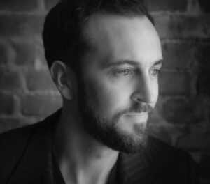 Jeremy Turner (Photo by Saul Schwartz)