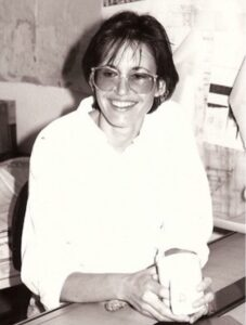 Martha Johnston