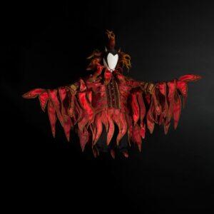 Diavolo Costume