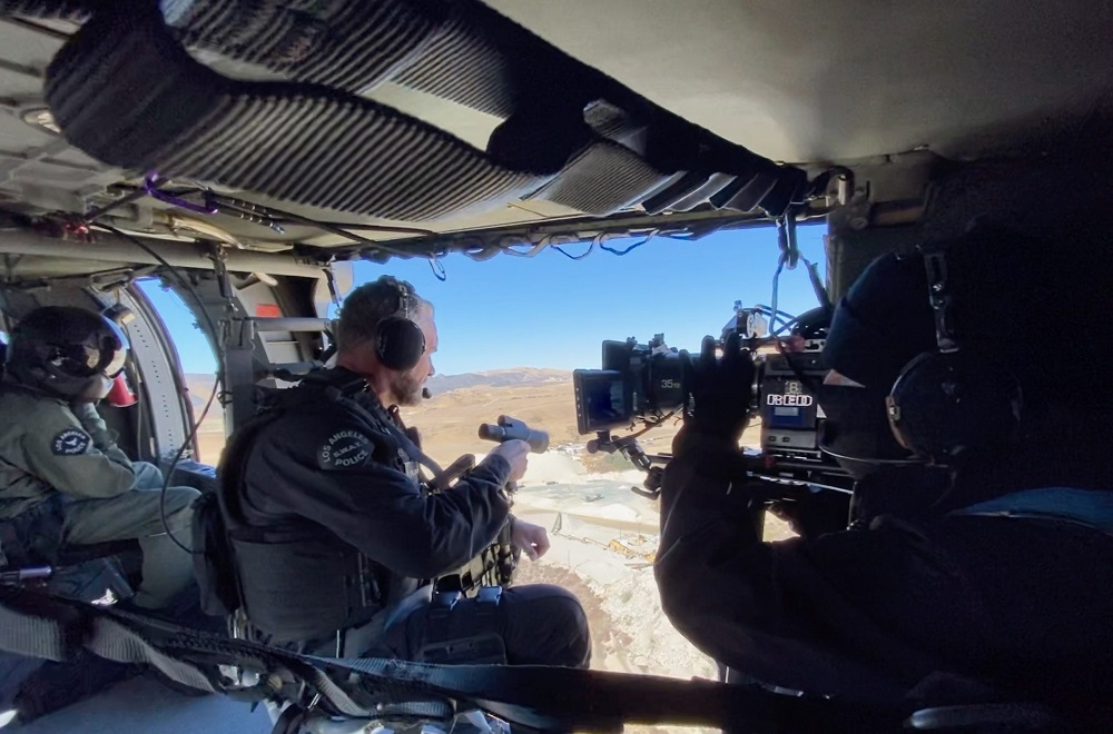 Kenny-holding-rig-inside-Black-Hawk-scaled