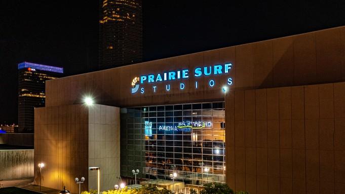 Prairie Surf Studios