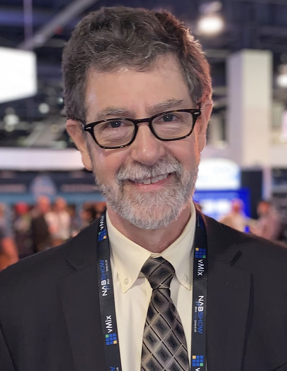 Dave Van Hoy, President of Advanced Systems Group