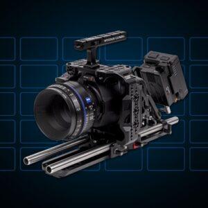 Wooden Camera Blackmagic PCC6k Accessory Kit