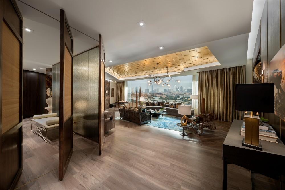 Makara Prince Suite