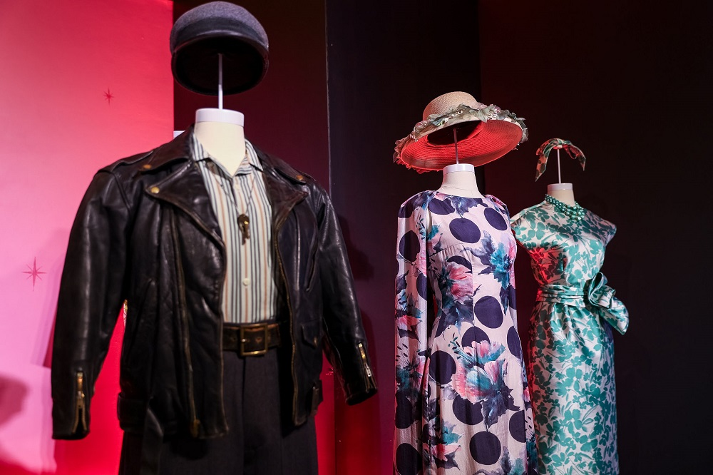 The Marvelous Mrs. Maisel Costumes