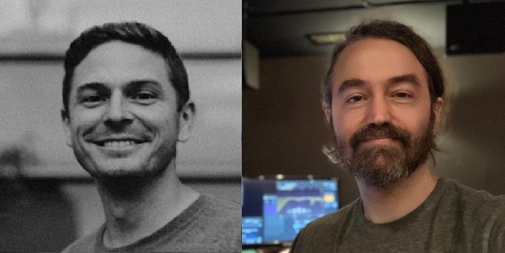 Gregg Swiatlowski, Eric Hirsch