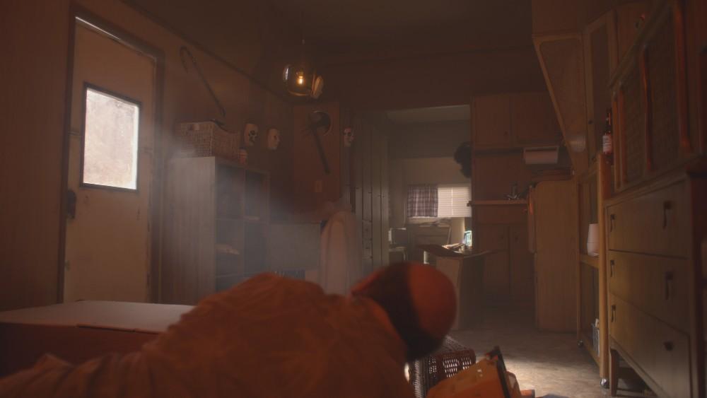 AHS Scene 1 pre-VFX