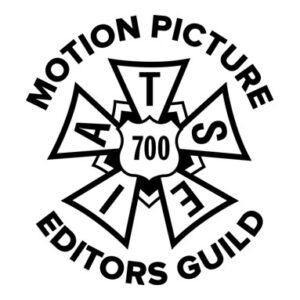 MotionPictureEditorsGuild