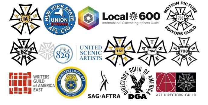 UnionsCollectedLogo