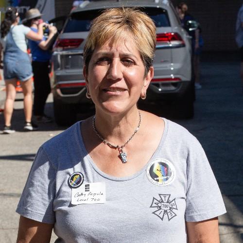 Cathy Repola