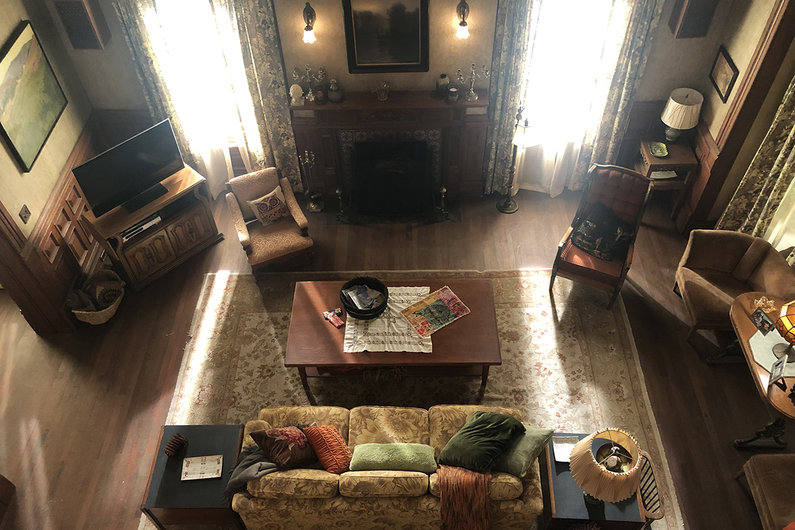 Madison's House