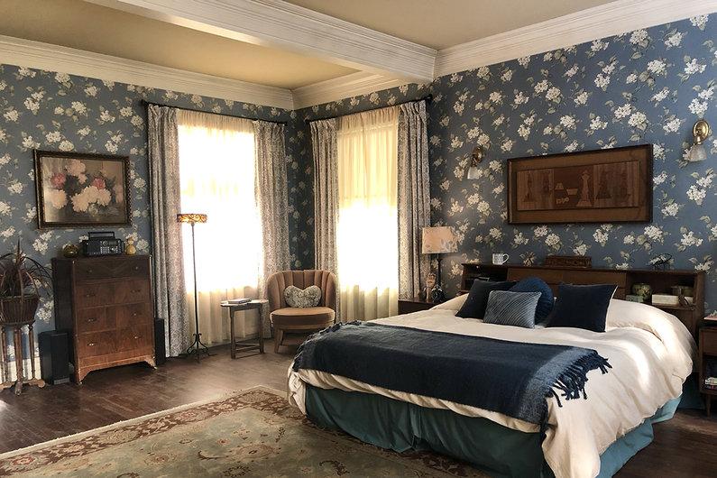 Madison's Bedroom