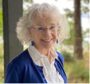 Patricia Fay